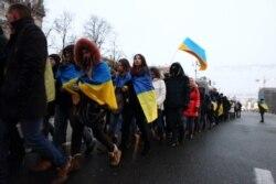 Ваша Свобода   Чи був «злив» студентського Євромайдану без політики?