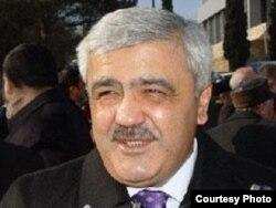 Dövlət Neft Şirkətinin prezidenti Rövnəq Abdullayev