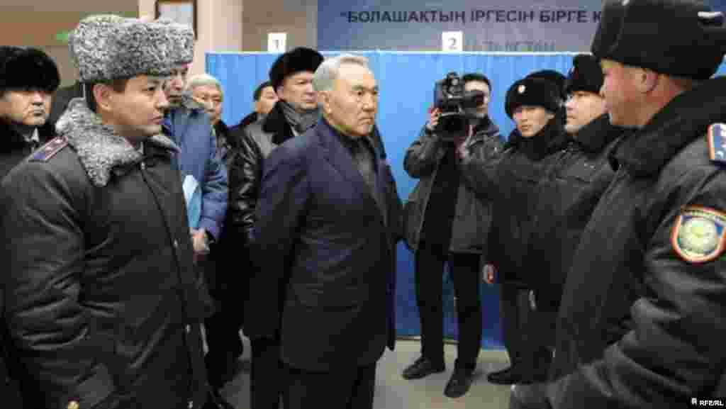 Казахстан. 30 января — 3 февраля 2012 года #23