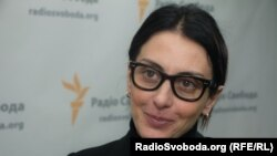 Хатія Деканоїдзе