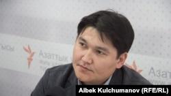 Адиль Турдукулов