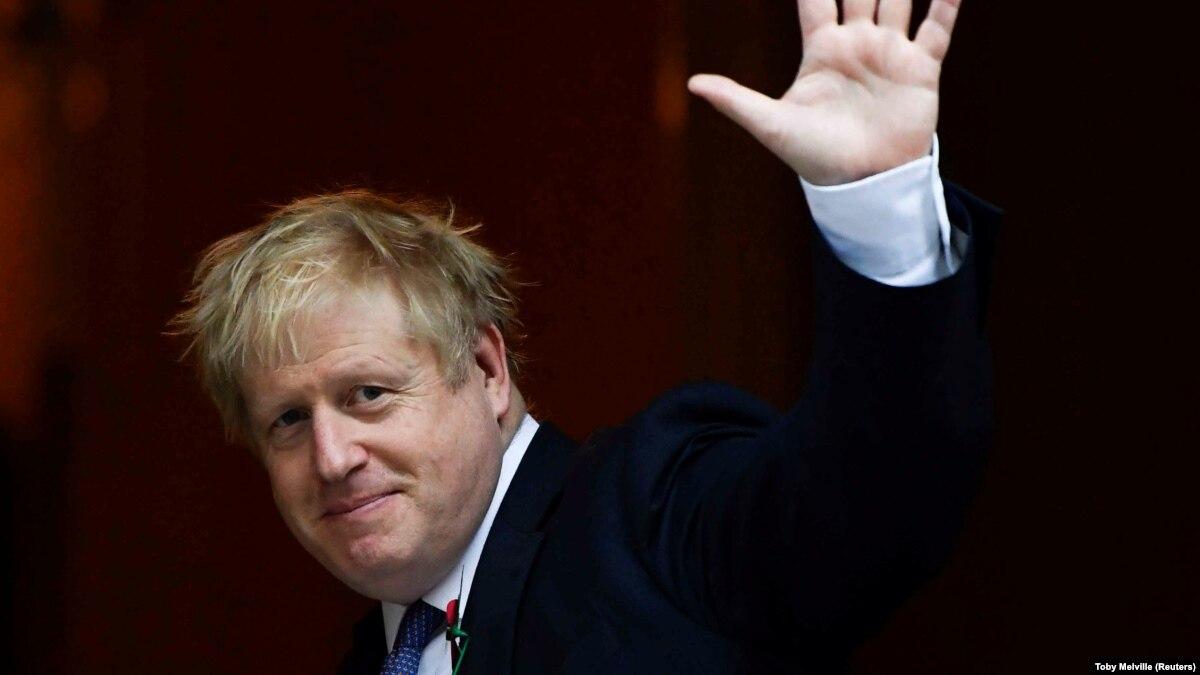 Британский премьер извинился, что нарушил обещание о Brexit 31 октября