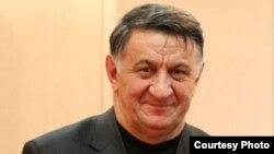 Абсалитин Мурзаев, жамгIияв хIаракатчи.