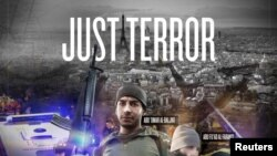 November's issue of Dabiq, titled Just Terror, was published less than a week after the Paris attacks and was heavily focused on the incident. The issue following the Brussels attacks was less so.