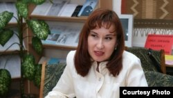 Гаяна Юксель