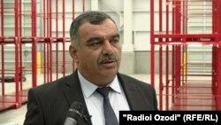 Одил Бобоев