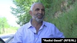 Сафар Кабиров, бародари Муҳиддин Кабирӣ