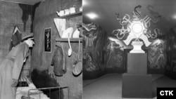 """Изложбата """"Съветски рай"""" в Прага през 1942 г."""