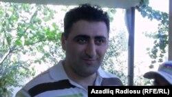 Рамиль Сафаров, 31 августа 2012