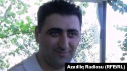 Озарбайжонга қайтган Рамил Сафаров.