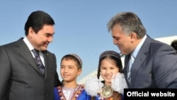 "Kamer Kasym: ""Kimdir biri Türkmenistanyň garşysyna bir söz aýtsa, bu Türkiýäniň garşysyna hem aýdylan söz we, tersine, Türkiýäniň garşysyna aýdylan sözüň Türkmenistana garşy hem aýdyldygydyr""."