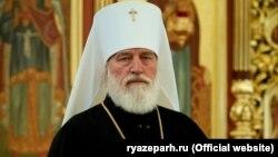Мітрапаліт Менскі іЗаслаўскі Павел