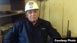 Arif Qəmbərov