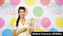 Laureati 21. Sarajevo Film Festivala