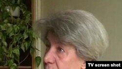 Елена Тевдорадзе