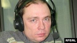 Костянтин Матвієнко, архівне фото
