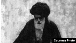 میرزا حسن شیرازی