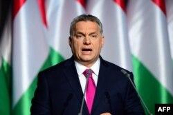 Премьеру-националисту Виктору Орбану деятельность Джорджа Сороса сильно не по душе