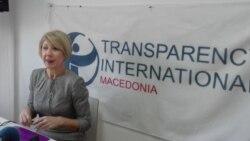 Тасева: Ревизорскиот извештај укажува на профитерство во време на пандемијата