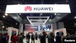 Западът се съмнява, че Huawei ще предава данни на властите в Китай, ако участва в изграждането на 5G мрежи.