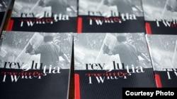 Naslovnica knjige 'The Twitter Revolution'