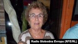 Цветанка Елковиќ, Македонски иселеник во Австралија.