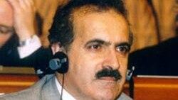 Rafael Hüseynov