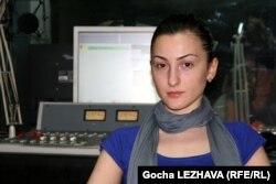 Ekaterina Bokuchava