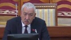 Масалиев: Саясий элита жараланды