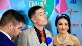 Tatarstan -- Award of the Tatar Music Channel TMTV 2019