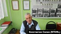 Павел Акимов