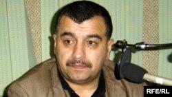 Üzeyir Cəfərov