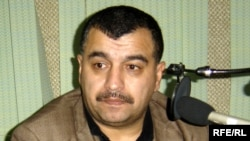 Üzeyir Cəfərli