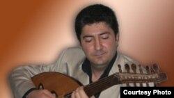 الموسيقار العراقي رائد خوشابا