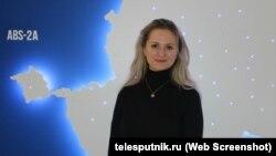 Генеральний директор STV Юлія Шахманова