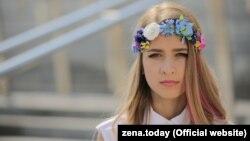 Белорусская участница «Евровидения» Зина Куприянович