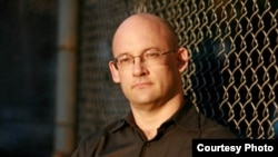 Social-media expert Clay Shirky