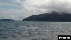 Армения - Озеро Севан