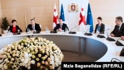 Новый орган под руководством премьер-министра Грузии будет определять основные направления внешней политики, а также давать рекомендации соответствующим ведомствам и отдельным чиновникам