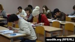 тест по сдаче экзамена на знание русского языка и истории РФ