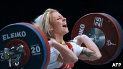 Bulgarian-born weightlifter Boyanka Kostova caused an international squabble when she decided to represent Azerbaijan at the 2012 Olympics.