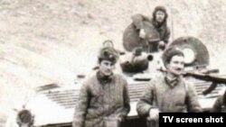 საბჭოთა სამხედროები ავღანეთში
