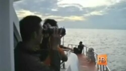 Малайзийский лайнер упал в море - поисковая служба Индонезии