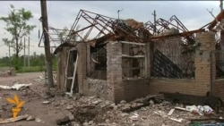 Semenivka Recovers After Fighting