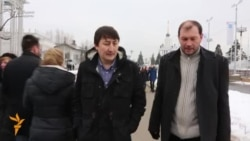 Почему правозащитник Тихонов покинул Узбекистан?