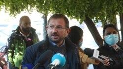 ՀՅԴ ներկայացուցիչ Գեղամ Մանուկյանը հացադուլ է սկսել` վարչապետի հրաժարականի պահանջով