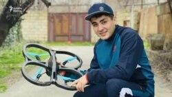 Mehman Hüseynov dron çəkilişləri haqda: Hakimiyyət araşdırmalarımdan narahat olub