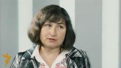 Алена Анісім: «Я ні ў якім разе не фэміністка»
