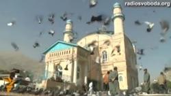 Світ у відео: Мусульмани в Афганістані, Казахстані, Росії і Таджикистані святкують Ураза-Байрам
