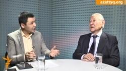 AzattyqLIVE: Әбділдин президент жолдауы жайлы 1-бөлім